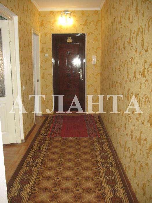 Продается 3-комнатная квартира на ул. Сахарова — 42 000 у.е. (фото №10)