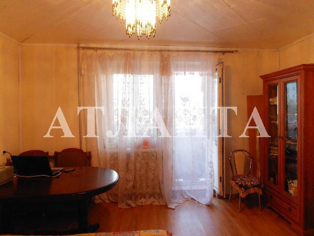 Продается 3-комнатная Квартира на ул. Героев Cталинграда — 54 500 у.е.
