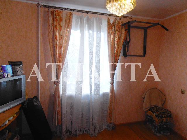 Продается 3-комнатная Квартира на ул. Героев Cталинграда — 54 500 у.е. (фото №2)