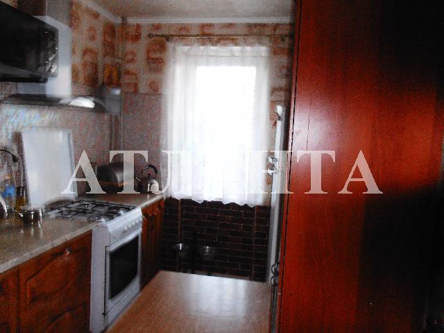 Продается 3-комнатная Квартира на ул. Героев Cталинграда — 54 500 у.е. (фото №4)