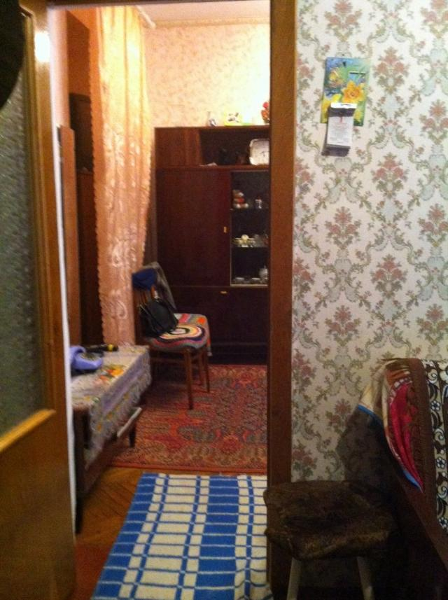 Продается Многоуровневая коммунальная на ул. Нежинская (Франца Меринга) — 23 000 у.е. (фото №4)