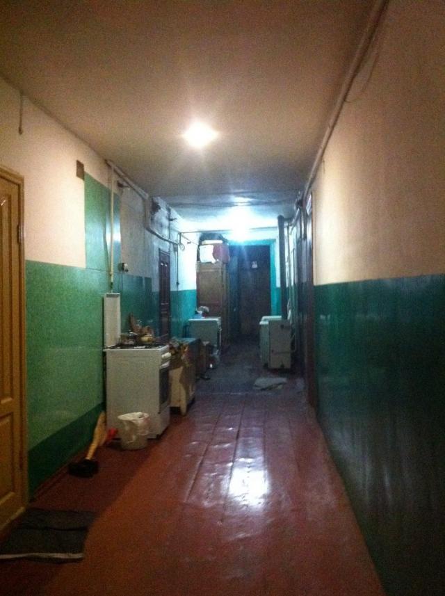 Продается Многоуровневая коммунальная на ул. Нежинская (Франца Меринга) — 23 000 у.е. (фото №8)