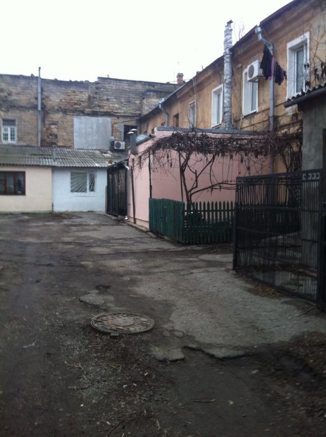 Продается Многоуровневая коммунальная на ул. Нежинская (Франца Меринга) — 23 000 у.е. (фото №9)