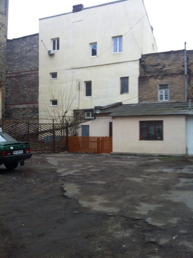 Продается Многоуровневая коммунальная на ул. Нежинская (Франца Меринга) — 23 000 у.е. (фото №10)