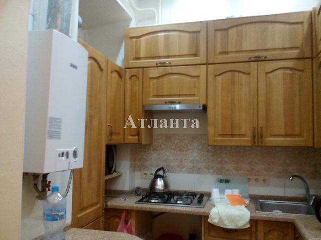 Продается 3-комнатная квартира на ул. Пушкинская — 77 000 у.е.