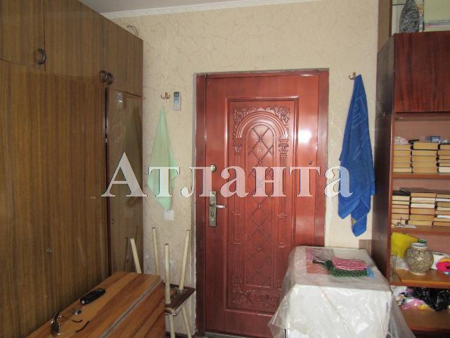 Продается коммунальная на ул. Николаевская Дор. (Котовская Дор.) — 8 600 у.е. (фото №3)