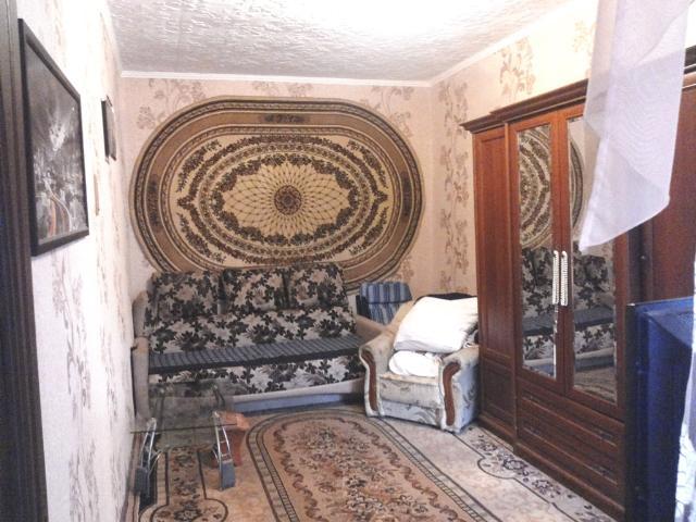 Продается 2-комнатная квартира на ул. Базарная (Кирова) — 32 000 у.е. (фото №2)