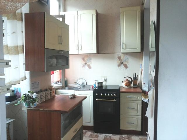 Продается 2-комнатная квартира на ул. Базарная (Кирова) — 32 000 у.е. (фото №4)