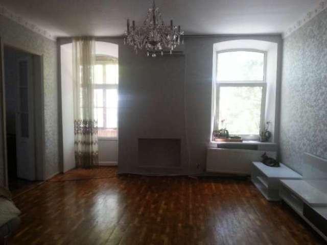 Продается 4-комнатная квартира на ул. Мясоедовская (Шолом Алейхема) — 87 000 у.е.
