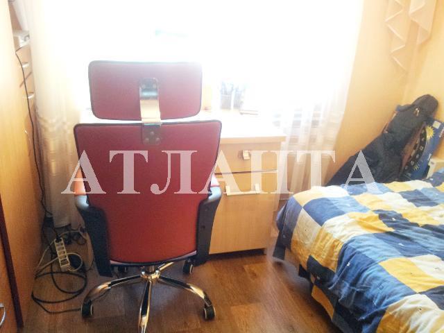 Продается 3-комнатная квартира на ул. Добровольского Пр. — 65 000 у.е. (фото №5)