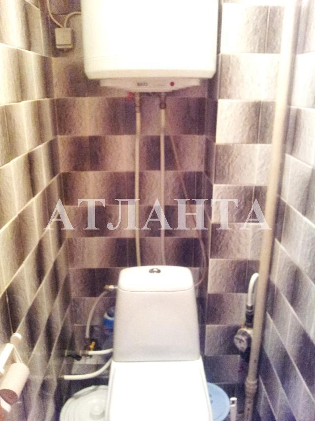 Продается 3-комнатная квартира на ул. Добровольского Пр. — 65 000 у.е. (фото №14)