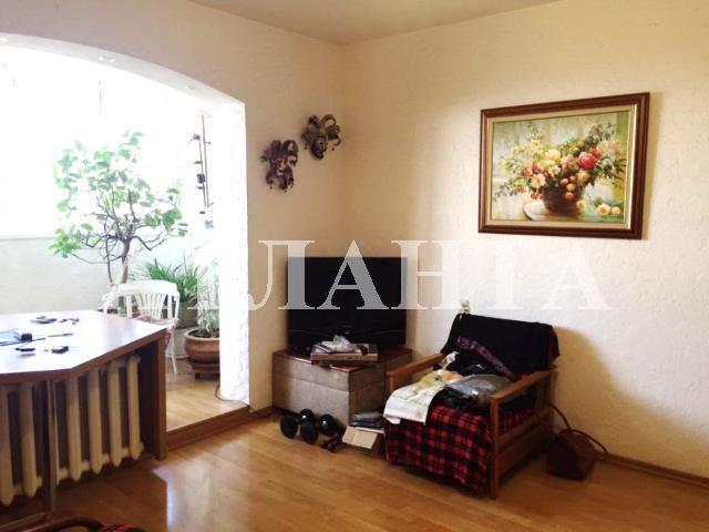 Продается 4-комнатная Квартира на ул. Добровольского Пр. — 55 000 у.е.