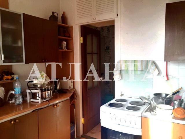 Продается 4-комнатная Квартира на ул. Добровольского Пр. — 55 000 у.е. (фото №2)