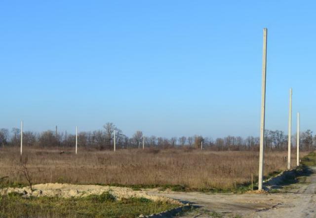 Продается земельный участок на ул. Кубанская Дор. — 8 500 у.е.