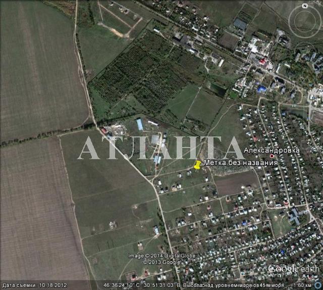 Продается Земельный участок на ул. Новоселов — 9 500 у.е.