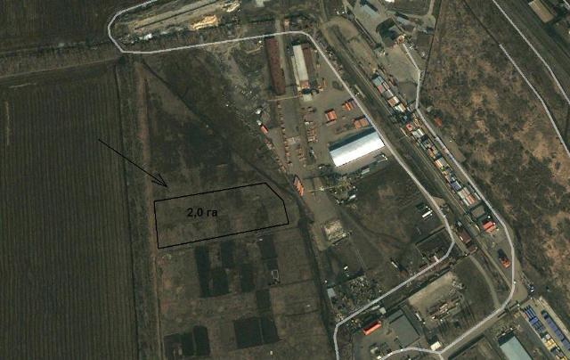 Продается Земельный участок на ул. Виговского — 300 000 у.е.