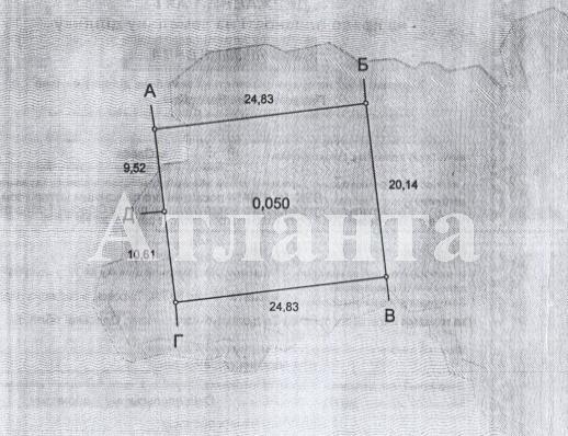 Продается земельный участок на ул. Массив №15 — 15 000 у.е.