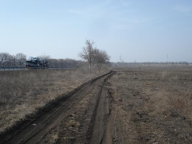 Продается земельный участок — 2 300 000 у.е.