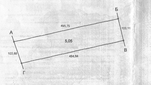 Продается земельный участок — 2 300 000 у.е. (фото №6)