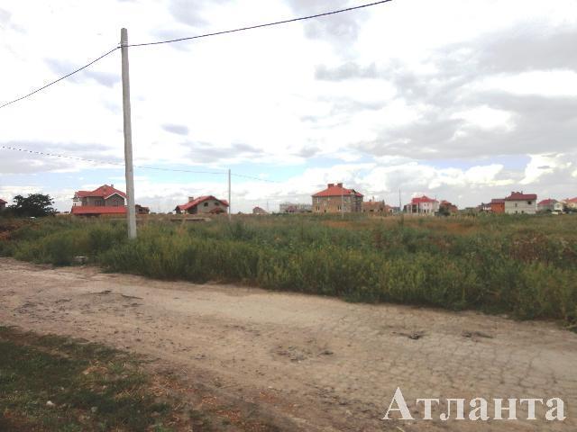 Продается земельный участок на ул. Якорная — 70 000 у.е.