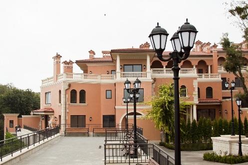Продается дом на ул. Золотой Берег — 1 655 000 у.е. (фото №2)
