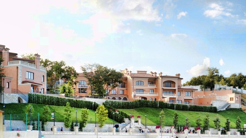 Продается дом на ул. Золотой Берег — 2 149 000 у.е. (фото №5)