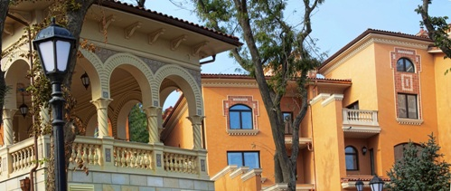 Продается дом на ул. Золотой Берег — 2 168 000 у.е. (фото №3)
