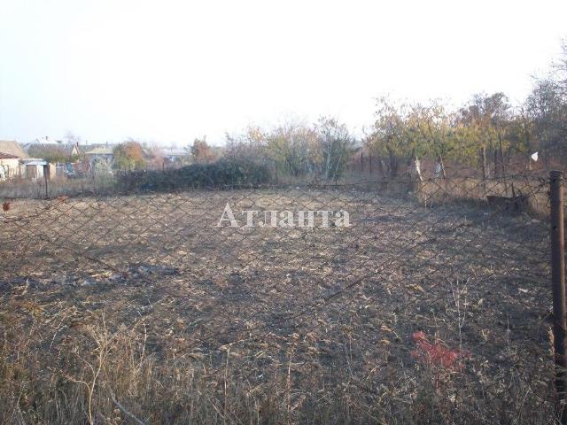 Продается Земельный участок на ул. Морская — 15 000 у.е.