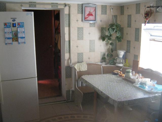 Продается дом на ул. Железнодорожная — 35 000 у.е.