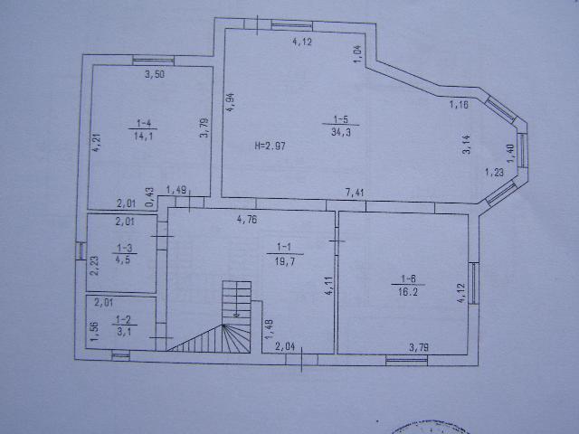Продается дом на ул. Независимости — 140 000 у.е. (фото №13)
