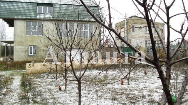 Продается земельный участок на ул. 1-Я Линия — 55 000 у.е. (фото №2)