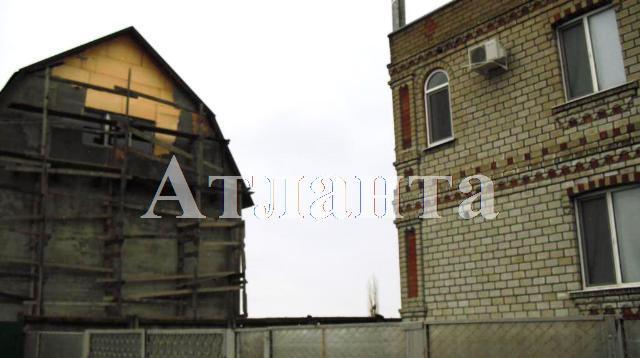 Продается земельный участок на ул. 1-Я Линия — 55 000 у.е. (фото №3)
