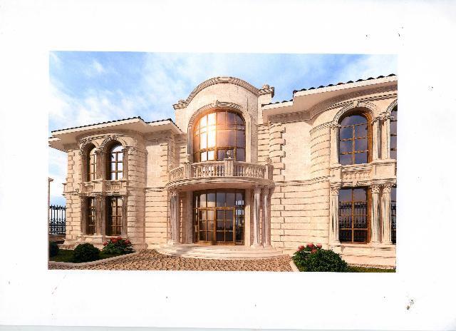 Продается дом на ул. Коралловая — 600 000 у.е.