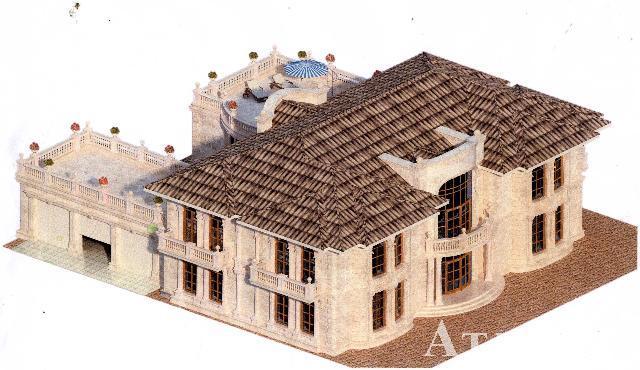 Продается дом на ул. Коралловая — 600 000 у.е. (фото №2)