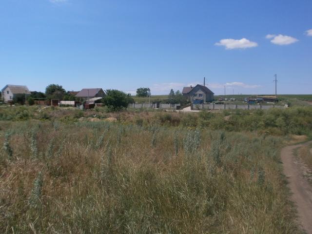 Продается земельный участок на ул. Подгорная — 9 000 у.е.