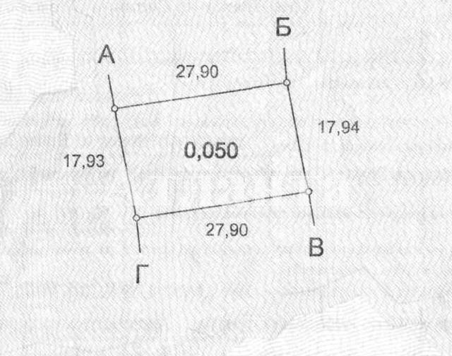 Продается земельный участок на ул. Массив №9 — 20 000 у.е.