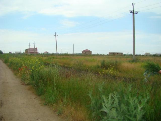 Продается земельный участок на ул. Полевая — 10 000 у.е.