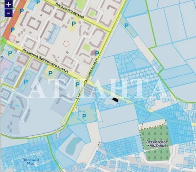 Продается земельный участок на ул. Хуторской Пер. — 90 000 у.е. (фото №3)