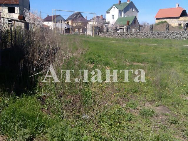 Продается земельный участок на ул. Демченко Марии — 80 000 у.е.