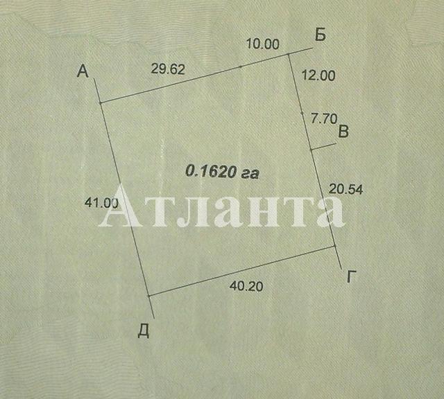 Продается Земельный участок на ул. Молодежная — 40 000 у.е.