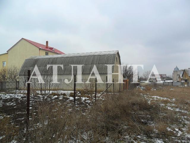 Продается земельный участок на ул. Зеленый Склон — 50 000 у.е.
