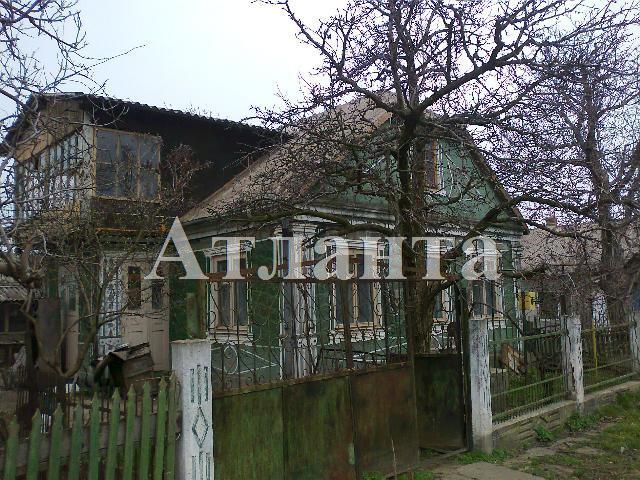 Продается дом на ул. Довженко — 14 000 у.е.