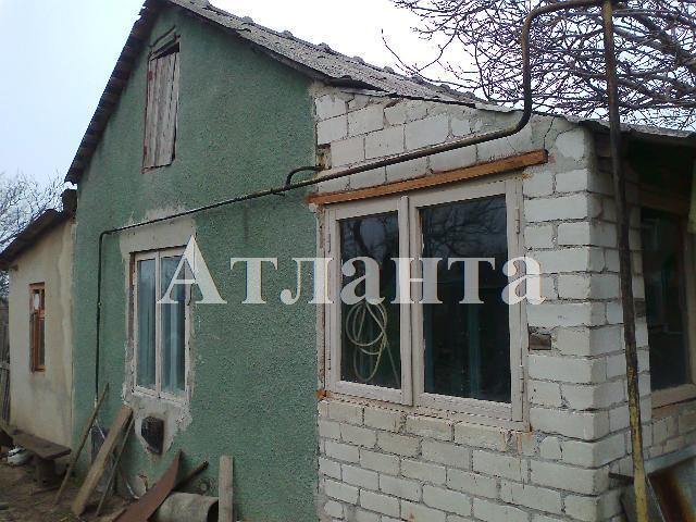 Продается дом на ул. Довженко — 14 000 у.е. (фото №2)