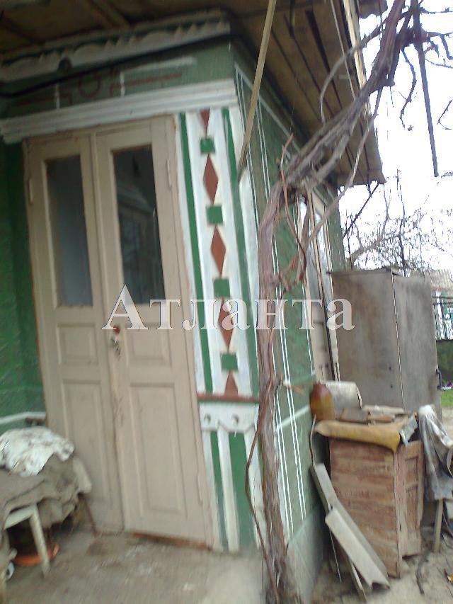 Продается дом на ул. Довженко — 14 000 у.е. (фото №4)