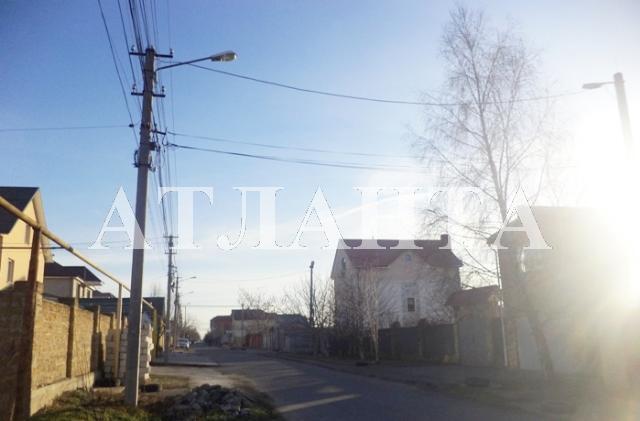 Продается земельный участок на ул. Николаевская — 55 000 у.е.