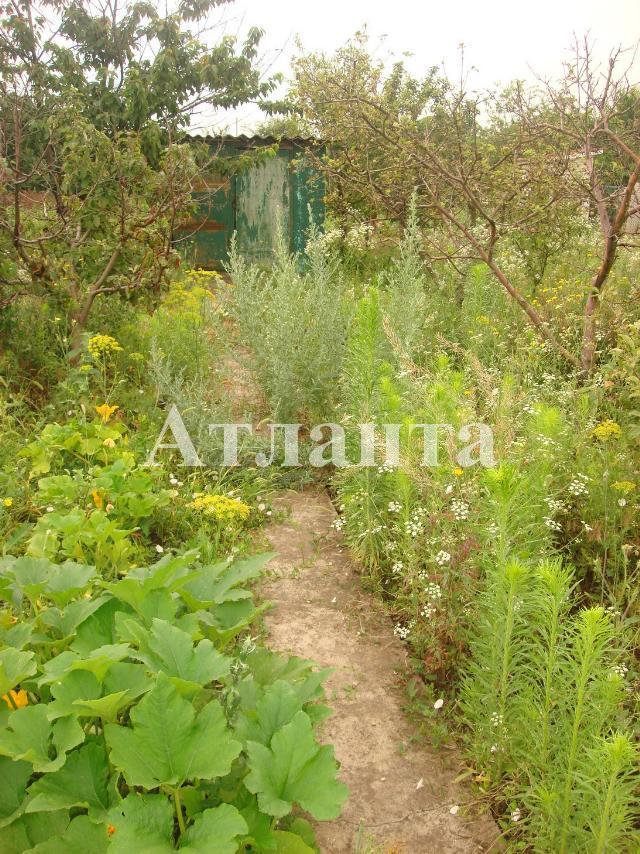 Продается земельный участок на ул. Портовая — 9 000 у.е. (фото №2)