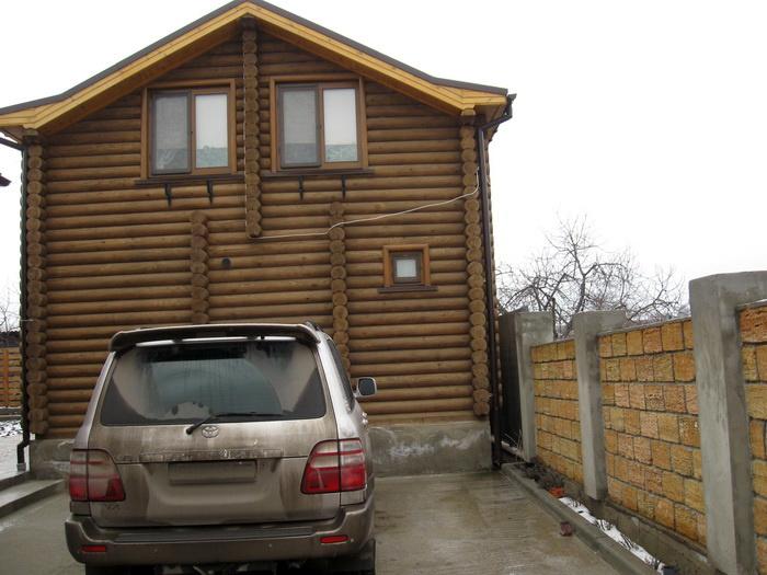 Продается дом на ул. Землеустроительная — 130 000 у.е. (фото №5)