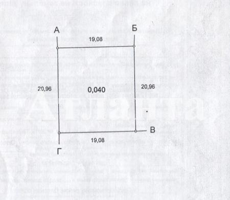 Продается Земельный участок на ул. Массив №11 — 32 000 у.е.
