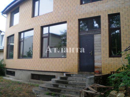 Продается дом на ул. Санаторный Пер. — 340 000 у.е. (фото №2)
