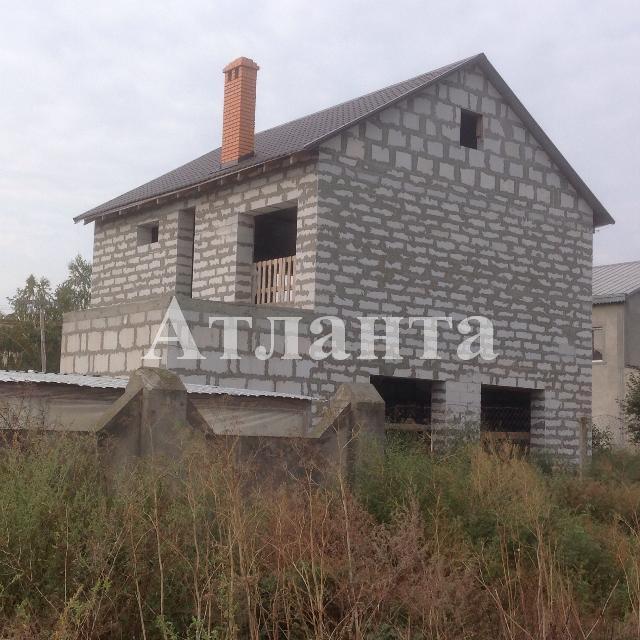 Продается дом на ул. Малиновая — 112 000 у.е. (фото №3)